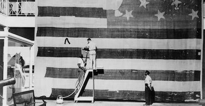 Star Spangeled Banner
