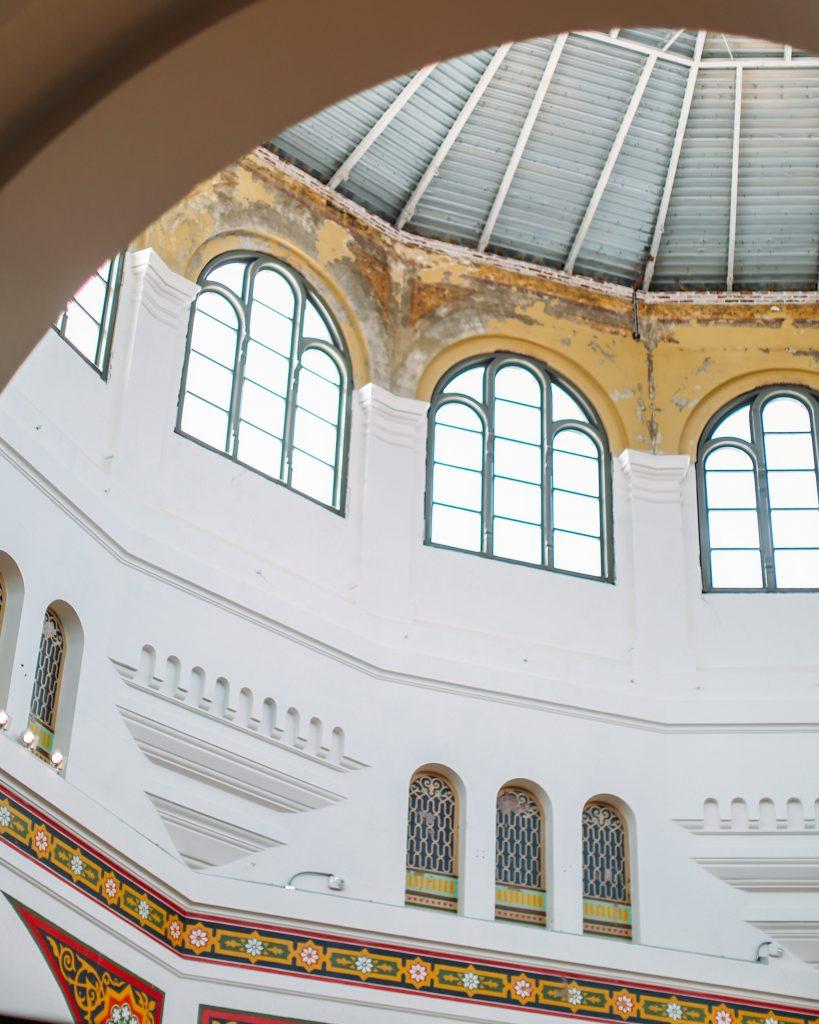 AIB rotunda
