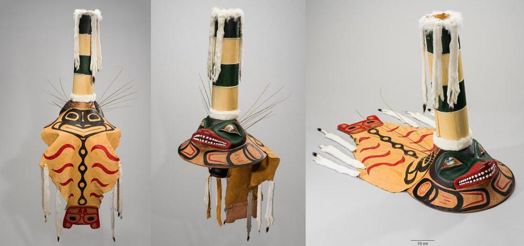 Tlingit hat