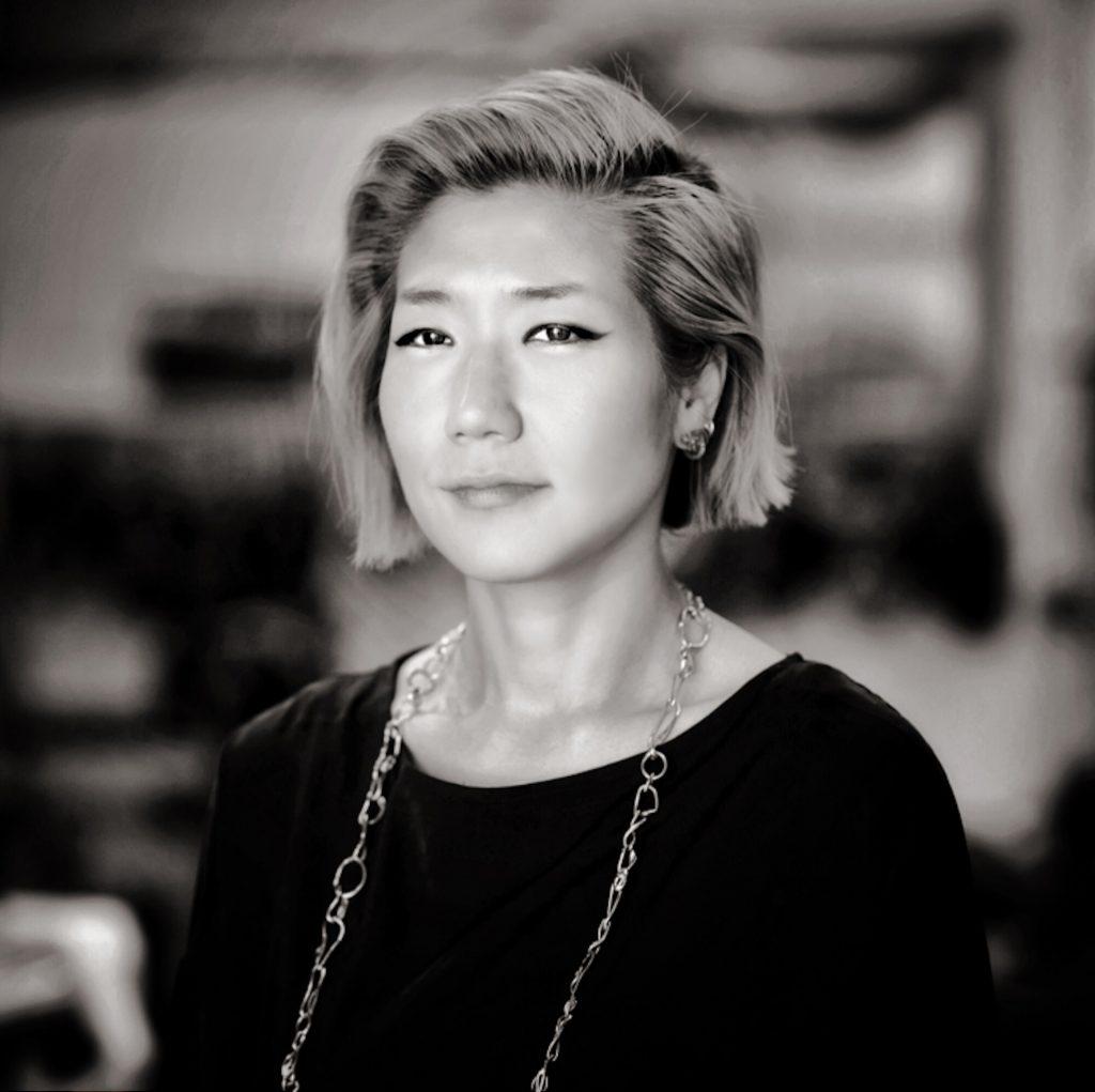 Soo Sunny Park headshot